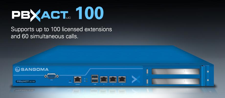 pbxact-uc-100
